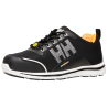 Baskets de sécurité OSLO LOW HELLY HANSEN Helly Hansen 78225 - 992 BLACK/ORANG