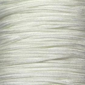 Nylon Blanc 200 m - 8 mm
