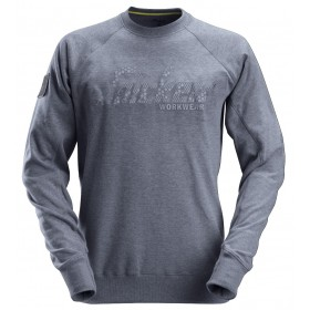 Sweat avec logo 2882 Snickers 2882