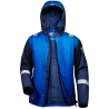 AKER INSULATED WINTER JACKET 71351 Vestes 71351