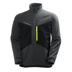 AKER SOFTSHELL JACKET 74051