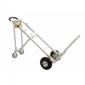 JCB 3-in-1 Aluminium Trolley