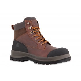 MEN'S DETROIT RUGGED FLEX® S3 MID WORK BOOT NEW