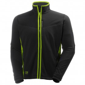 MAGNI FLEECE JACKET 72170 Vestes 72170