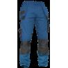 MAGNETIC (200908) pantalon multi-poches bicolore avec poches genoux Pantalon de travail homme 200908