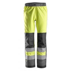 Pantalon imperméable haute visibilité Classe 2 6530