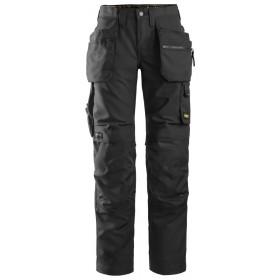 Pantalon pour femme avec poches holster 6701 SNICKERS 6701
