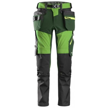 Pantalon+ Stretch avec poches holster 6940 Pantalons 6940
