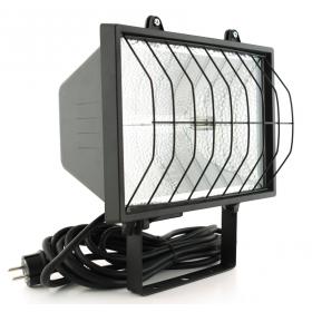 HT-1000 LM 509 Lampes de chantier LM 509