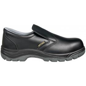 COOK NOIR / x0600 S3 SRC Safety Jogger
