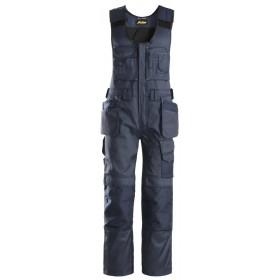 0212 Salopette d'artisan avec poches holster, DuraTwill