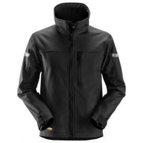 1200 AllroundWork, Softshell Jacket Vestes 1200