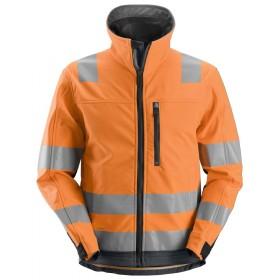 1230 Veste Softshell haute visibilité Classe 3 High visibility 1230