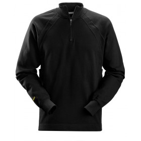 2813 Sweat-shirt zippé avec MultiPockets™ Sweatshirts-Polar 2813