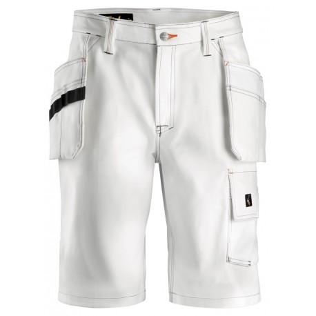 3075 Short de peintre avec poches holster Snickers 3075