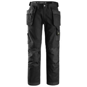 3214 Pantalon d'artisan avec poches holster, Canvas+ Pantalons 3214