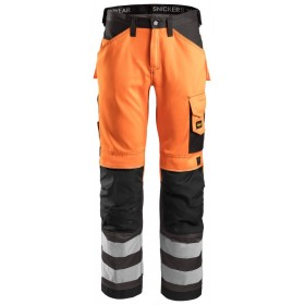 3333 Pantalon haute visibilité, Classe 2 High visibility 3333