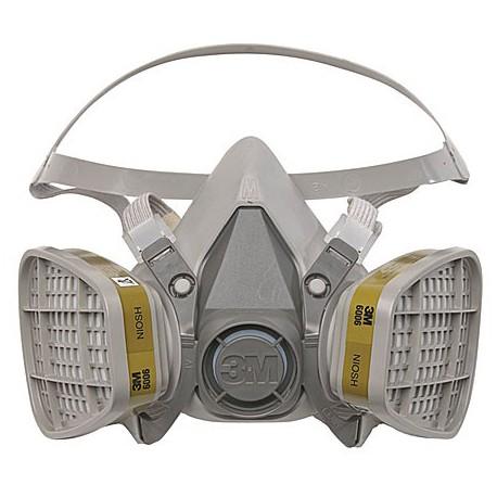 masque 3m 6000