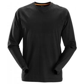 AllroundWork, T-shirt à manches longues 2410 T-shirts-polos
