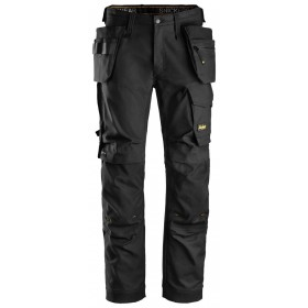 AllroundWork, Pantalon+ Vision avec poches holster 6270 Pantalons 6270