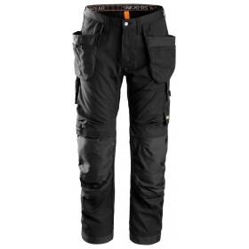6201 Pantalon de travail avec poches holster, AllroundWork Pantalons 6201