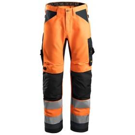 6331 Pantalon de travail haute visibilité Classe 2 High visibility 6331