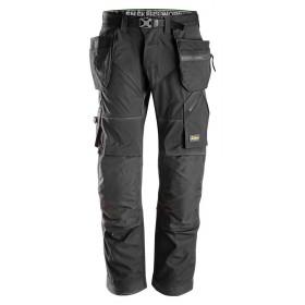 6902 Pantalon de travail poches holster+, FlexiWork Pantalons 6902
