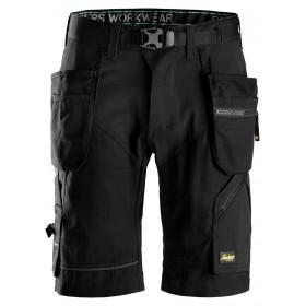 6904 Short FlexiWork avec poches holster+ Short de travail 6904