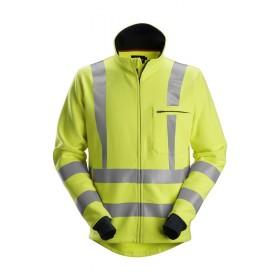 ProtecWork, Sweat-shirt zippé, Classe 3 2864