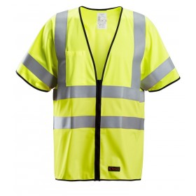 ProtecWork, Gilet, Classe 3 4361 High visibility 4361