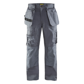 1532 PANTALON ARTISAN+ Construction