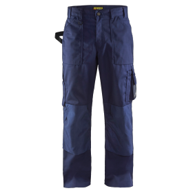 1570 PANTALON ARTISAN Construction