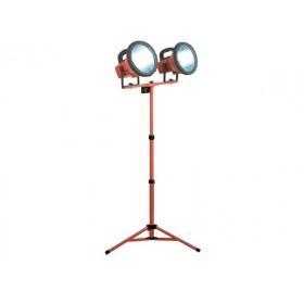 2 x LAMPE FLUOCOMPACTE 36W Perel