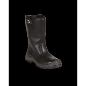 23030001 BOTTE DE SÉCURITÉ HIVER Chaussures