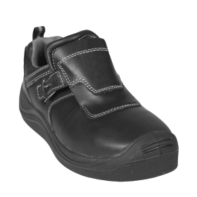 2418 CHAUSSURES ASPHALTE BASSE S2 Chaussures