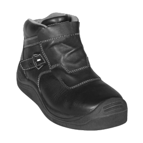 2419 CHAUSSURES ASPHALTE MONTANTES S2 Chaussures