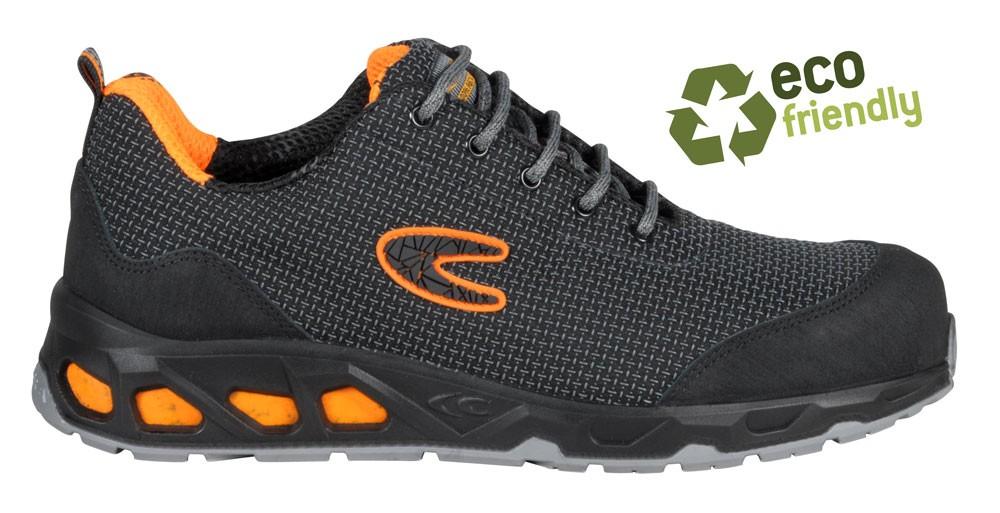 Cofra 34441-XX8.W48 Chaussures de s/écurit/é Icaro S3 SRC Taille 48 Noir