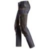 FlexiWork, 6955 Pantalon+ denim avec poches holster SNICKERS Pantalons FlexiWork, 6955