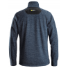 Veste polaire SNICKERS 8042 FlexiWork Sweatshirts-Polar 8042 FlexiWork, Veste polaire