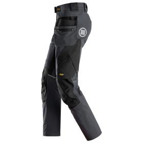 6944 FlexiWork 2.0, Pantalon SNICKERS + avec poches holster
