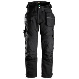6580 FlexiWork, Pantalon SNICKERS isolant Gore-Tex® 37.5® avec poches holster Pantalons 6580 FlexiWork, Pantalon