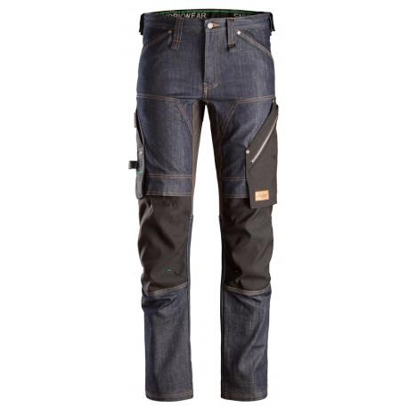6956 Pantalon en denim Pantalons