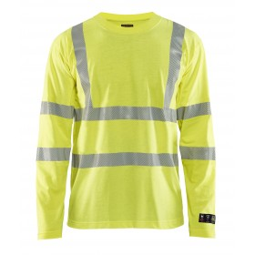 3481 T-SHIRT MANCHES LONGUES MULTINORMES INHÉRENT Multinormes