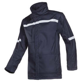 Cardinia Softshell avec protection ARC Sioen