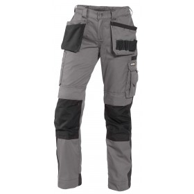 Seattle Women (200668) Pantalon multi-poches bicolore avec poches genoux