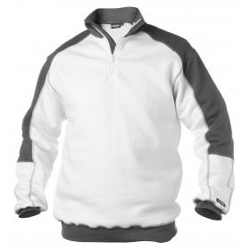 Basiel (300358) Sweat-shirt bicolore