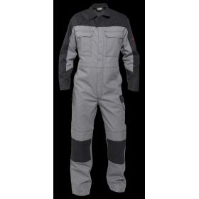 Niort (100333) Combinaison multinormes bicolore avec poches genoux