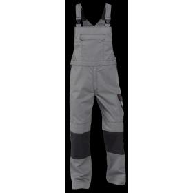 Wilson (400143) Cotte à bretelles multinormes bicolore avec poches genoux