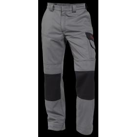Lincoln (200570) Pantalon multinormes bicolore avec poches genoux