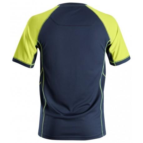 2505 T-shirt en néon T-shirts-polos 2505
